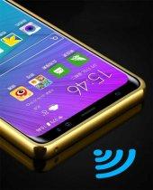 Samsung Galaxy S8 Plus Kılıf Olix Aynalı Bumper -7