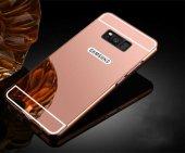 Samsung Galaxy S8 Plus Kılıf Olix Aynalı Bumper -8