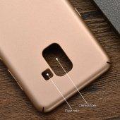 Samsung Galaxy A8 2018 Kılıf Olix 3A Rubber Kapak -3