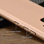Samsung Galaxy A8 2018 Kılıf Olix 3A Rubber Kapak -5