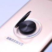 Samsung Galaxy J7 Prime Kılıf Olix Les Silikon -2