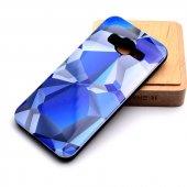 Samsung Galaxy J3 Kılıf Olix Piramit Silikon -4