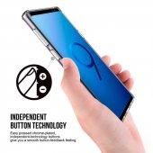 Samsung Galaxy Note 9 Kılıf Olix Gard Silikon -4