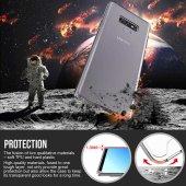Samsung Galaxy Note 9 Kılıf Olix Gard Silikon -6