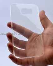 Samsung Galaxy S7 Plus Ultra İnce Silikon Kapak 0 2 mm -2