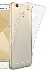 Xiaomi Redmi 4x Kılıf Süper Silikon Kapak