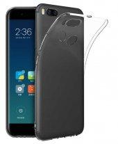 Xiaomi Mi 6 Kılıf Süper Silikon Kapak