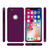 Apple İphone 6 Kılıf Olix Neva Silikon