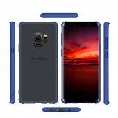 Samsung Galaxy S9 Kılıf Olix Odyo Silikon