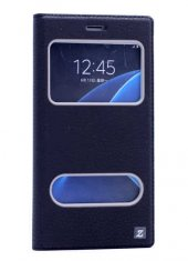 Samsung Galaxy C7 Kılıf Olix Dolce Kılıf
