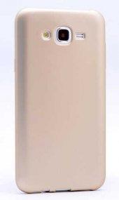 Samsung Galaxy J7 Kılıf Olix Premier Silikon -5