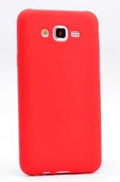 Samsung Galaxy J7 Kılıf Olix Premier Silikon -6