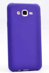 Samsung Galaxy J7 Kılıf Olix Premier Silikon -10
