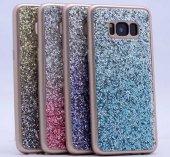 Samsung Galaxy S8 Kılıf Kırçıllı Silikon -5