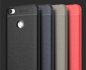 Xiaomi Redmi Note 5A Kılıf Olix Niss Silikon -2