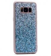 Samsung Galaxy S8 Kılıf Kırçıllı Silikon -7