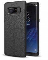 Samsung Galaxy Note 8 Kılıf Olix Niss Silikon