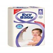 Evy Baby Bebek Bezi 3 Beden 5-9 Kg 45 Adet