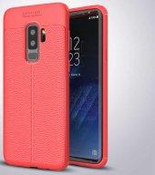 Samsung Galaxy S9 Plus Kılıf Olix Niss Silikon