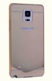 Samsung Galaxy Note 3 Kılıf Olix Aynalı Bumper