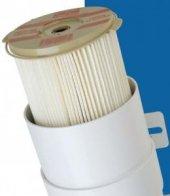 Racor 2040SM-OR yedek filtre elemanı, 2 mikron-2