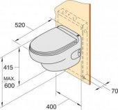 Vetus elektrikli tuvalet-2
