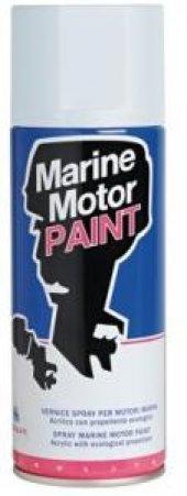Sprey motor boyaları