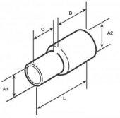 Halyard GRP Adaptörler-2
