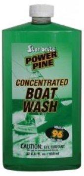 Power Pine® Tekne Temizlik Şampuanı