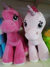Selay Toys Peluş Oyuncak Pony At