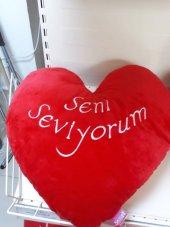 Selay Kalpli Yastık 40 Cm