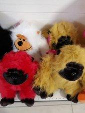 Selay Toys Peluş Oyuncak Goril 34 Cm
