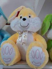 Selay Toys Peluş Oyuncak Tavşan 40 Cm