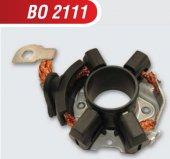 Marş Kömür Yuvası (BSX 210 211-1)