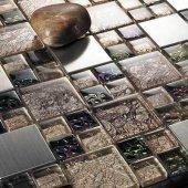 Mk48 Granitto Elit Kristal Mozaik
