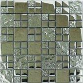 Mk40 Granitto Metal Elegant Cam Mozaik