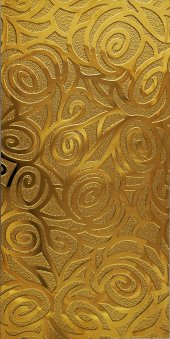 Al13 Granitto Altın Görünümlü 30x60cm Dekor