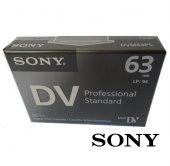 Sony Mini Dv Kaset Sony Kamera Kaseti Mini Dv...