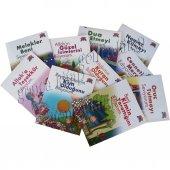 Timaş Çocuk - Dinimi Öğreniyorum Set 10 Kitap - Timaş Dini Set-3