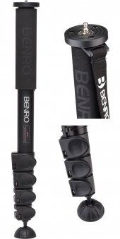 Sony Kamera İçin Benro A49f Monopod