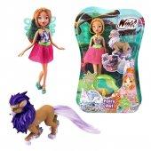 Winx Bbk. Fairy Pet Flora