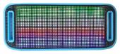 Soundmax Bluetooth Hoparlör- Ritimle Hareket Eden Led Işıklar