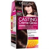Loreal Casting Creme Gloss Saç Boayası 515 Buzlu Çikolata