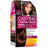 Loreal Casting Creme Gloss Saç Boayası 535 Çikolata Kahve