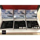 Glv Ekranlı Park Sensörü 100 Orjinal Maksimum Kali...