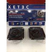 Xetec Sp 102mt 10 Cm Hoparlör 120 Watt