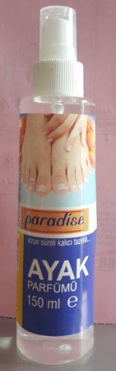 Paradise Ayak Kokusu, Parfümü 150 Ml Orjinal