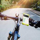 Baseus Miracle Bisiklet Motorsiklet Telefon...