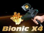 Okm Dedektör Bionic X4