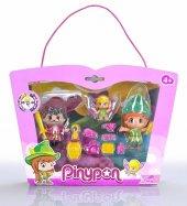 Adl Pinypon Peter Pan Set